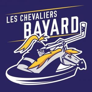 Roller Hockey Les chevaliers BAYARD