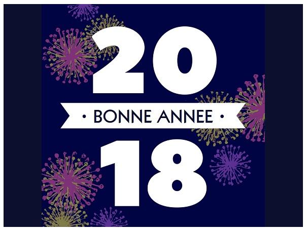 carte de noel 2018 a imprimer Carte De Voeux 2018 Gratuite gallery carte de noel 2018 a imprimer